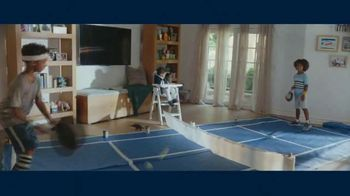 IBM TV Spot, 'At the US Open' - Thumbnail 8