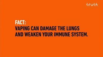 Truth TV Spot, 'Immune System' - Thumbnail 9