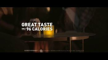 Miller Lite TV Spot, 'Keep Your Social Circle Small' - 270 commercial airings