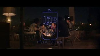 Miller Lite TV Spot, 'Keep Your Social Circle Small' - Thumbnail 6