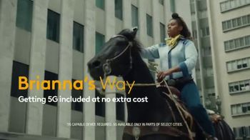 XFINITY Mobile TV Spot, 'Go Your Own Way: Save $400 and $400 off Samsung' - Thumbnail 3