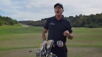 Dick's Sporting Goods TV Spot, 'Golf Galaxy: Pick a Callaway Pro to Win the U.S. Open' - Thumbnail 2