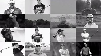 Dick's Sporting Goods TV Spot, 'Golf Galaxy: Pick a Callaway Pro to Win the U.S. Open' - Thumbnail 3