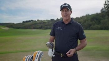 Dick's Sporting Goods TV Spot, 'Golf Galaxy: Pick a Callaway Pro to Win the U.S. Open' - Thumbnail 7