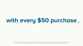 PetSmart Labor Day Sale TV Spot, 'Hot Dog: Bonus Card' - Thumbnail 10