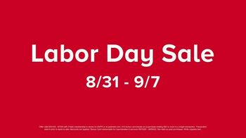 PetSmart Labor Day Sale TV Spot, 'Hot Dog: Bonus Card' - Thumbnail 8