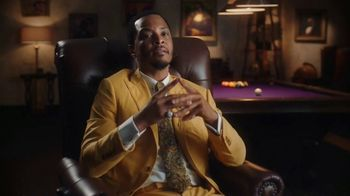 Chime TV Spot, 'Tip's Tips' Featuring T.I.