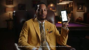 Chime TV Spot, 'Tip's Tips' Featuring T.I. - Thumbnail 6
