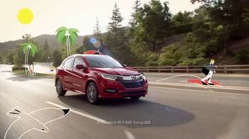 Honda Evento Verano de Ofertas TV Spot, 'CR-V y HR-V' canción de Danger Twins [Spanish] [T2] - Thumbnail 1