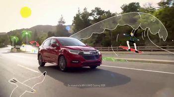 Honda Evento Verano de Ofertas TV Spot, 'CR-V y HR-V' canción de Danger Twins [Spanish] [T2] - Thumbnail 2