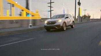 Honda Evento Verano de Ofertas TV Spot, 'CR-V y HR-V' canción de Danger Twins [Spanish] [T2] - Thumbnail 3