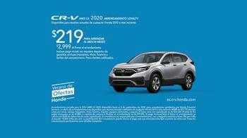 Honda Evento Verano de Ofertas TV Spot, 'CR-V y HR-V' canción de Danger Twins [Spanish] [T2] - Thumbnail 5