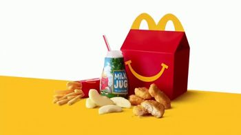 McDonald's Happy Meal TV Spot, 'Jurassic World: Camp Cretaceous: Epic Adventure' - Thumbnail 9