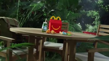 McDonald's Happy Meal TV Spot, 'Jurassic World: Camp Cretaceous: Epic Adventure' - 2197 commercial airings