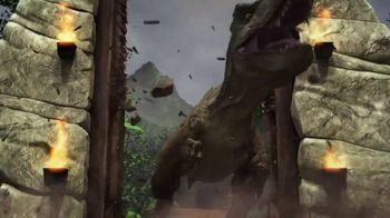 McDonald's Happy Meal TV Spot, 'Jurassic World: Camp Cretaceous: Epic Adventure' - Thumbnail 6