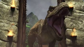 McDonald's Happy Meal TV Spot, 'Jurassic World: Camp Cretaceous: Epic Adventure' - Thumbnail 7