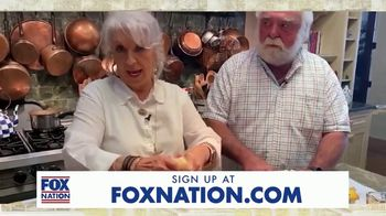 FOX Nation TV Spot, 'At Home With Paula Deen' - Thumbnail 6