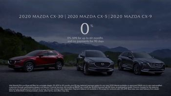 Mazda Rediscover the Road Event TV Spot, 'It's All Still Out There' Song by WILD [T2] - Thumbnail 8