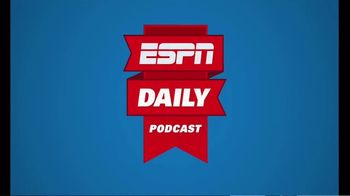 ESPN Daily Podcast TV Spot, 'Exclusive Access' - Thumbnail 7