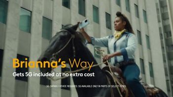 XFINITY Mobile TV Spot, 'Your Wireless. Your Rules.'