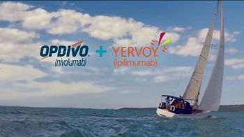 Opdivo + Yervoy TV Spot, 'Combination Immunotherapy Treatment'