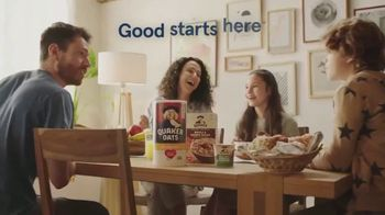 Quaker TV Spot, 'There's a Seat for Everyone' - Thumbnail 8