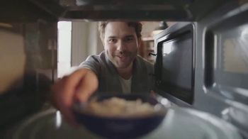 Quaker TV Spot, 'There's a Seat for Everyone'