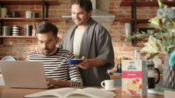 Quaker TV Spot, 'Where New Normals Are Created'
