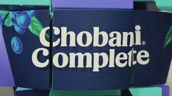 Chobani Complete TV Spot, 'Nutrition Puzzle, Solved.' - Thumbnail 3