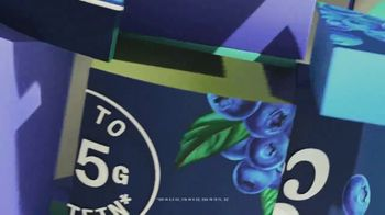 Chobani Complete TV Spot, 'Nutrition Puzzle, Solved.' - Thumbnail 7