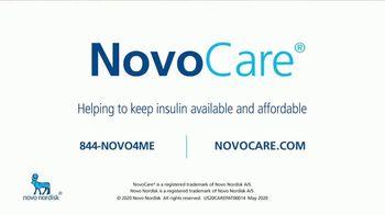 Novo Nordisk TV Spot, 'Diabetes Care' - Thumbnail 9