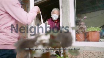 Novo Nordisk TV Spot, 'Diabetes Care' - Thumbnail 3