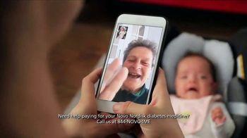 Novo Nordisk TV Spot, 'Diabetes Care' - Thumbnail 5