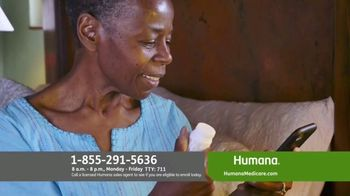 Humana TV Spot, \'This is Human Care\'