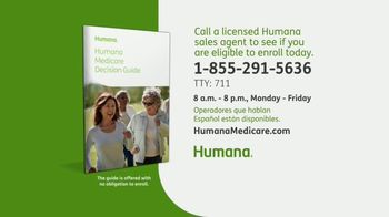 Humana TV Spot, 'This is Human Care' - Thumbnail 4
