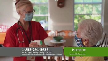 Humana TV Spot, 'This is Human Care' - Thumbnail 5