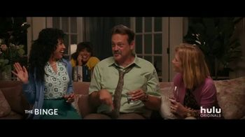 Hulu TV Spot, 'The Binge' Song by The Missing Links - Thumbnail 9