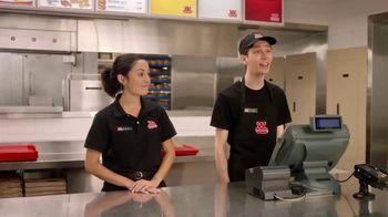 Wienerschnitzel Ooze Fest TV Spot, 'Cheese Sauce Shortage' - Thumbnail 4