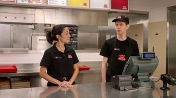 Wienerschnitzel Ooze Fest TV Spot, 'Cheese Sauce Shortage' - Thumbnail 5