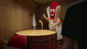 Wienerschnitzel Ooze Fest TV Spot, 'Cheese Sauce Shortage'
