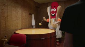Wienerschnitzel Ooze Fest TV Spot, 'Cheese Sauce Shortage' - Thumbnail 7