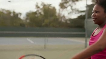 American Express TV Spot, 'It's the Small Details: Tennis' - Thumbnail 9