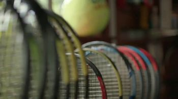 American Express TV Spot, 'It's the Small Details: Tennis' - Thumbnail 2