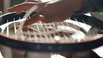 American Express TV Spot, 'It's the Small Details: Tennis' - Thumbnail 6