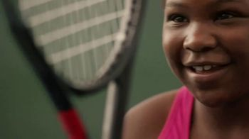American Express TV Spot, 'It's the Small Details: Tennis'