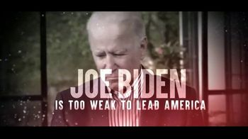 Preserve America PAC TV Spot, 'Too Weak'