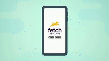 Fetch Rewards TV Spot, 'Easy as Pie' - Thumbnail 1