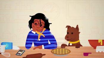 Fetch Rewards TV Spot, 'Easy as Pie'