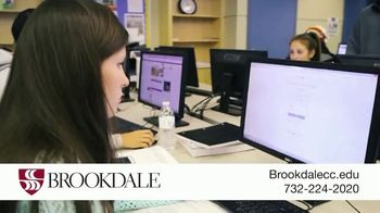Brookdale Community College TV Spot, 'You Could Be Eligible'