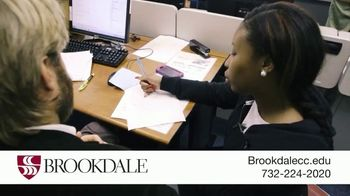Brookdale Community College TV Spot, 'You Could Be Eligible' - Thumbnail 3